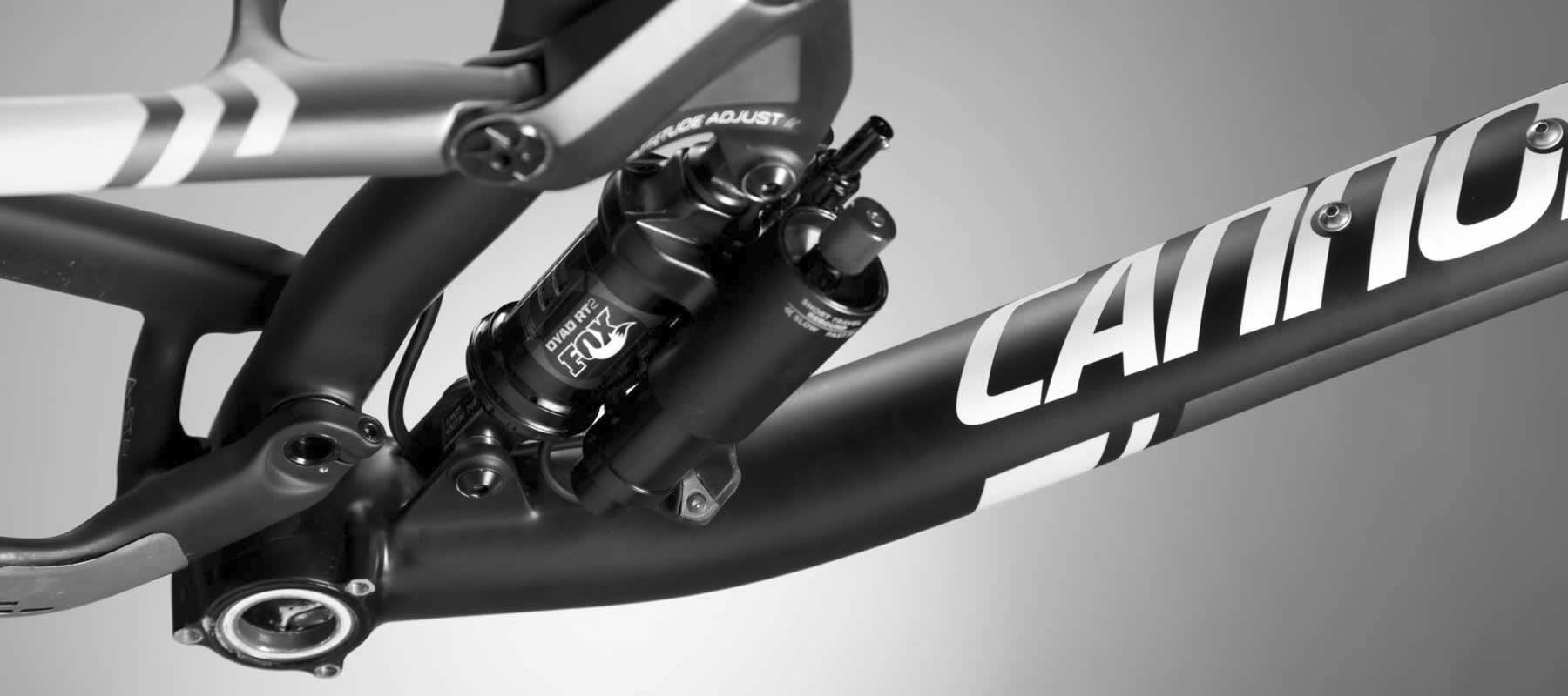 Innovation Cannondale